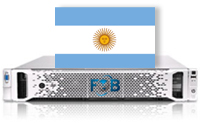 阿根廷服务器