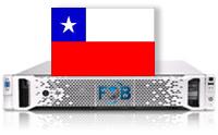 智利服务器